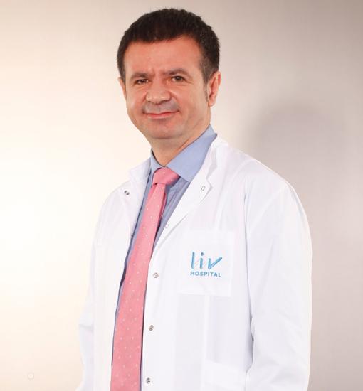 Doç. Dr. Ahmet Akçay