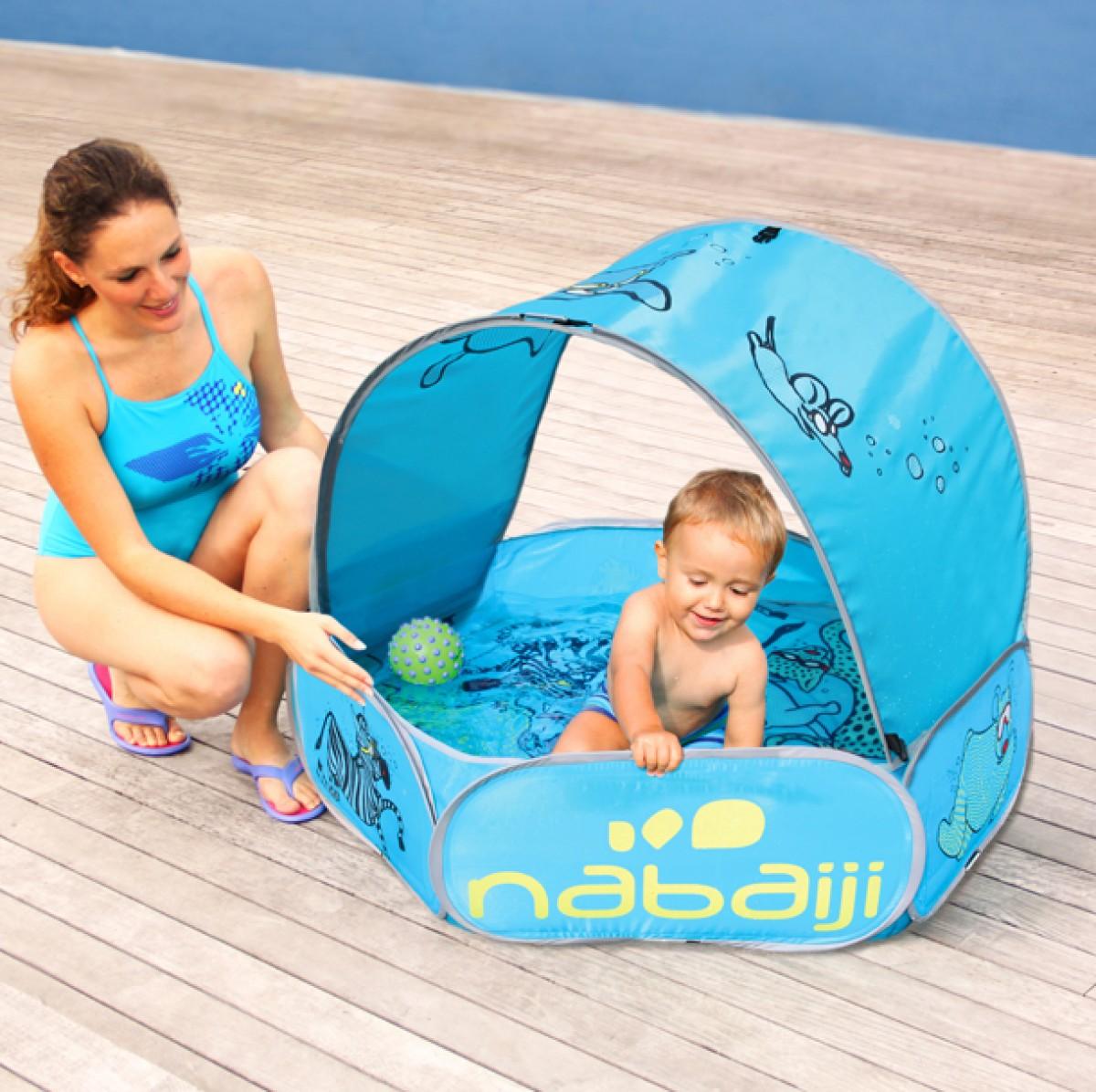 Çocuklarınız İçin Eglenceli, Sportif ve Renkli Ürünler Decathlon'da 80