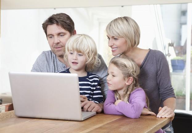 Aile Bilgisayar