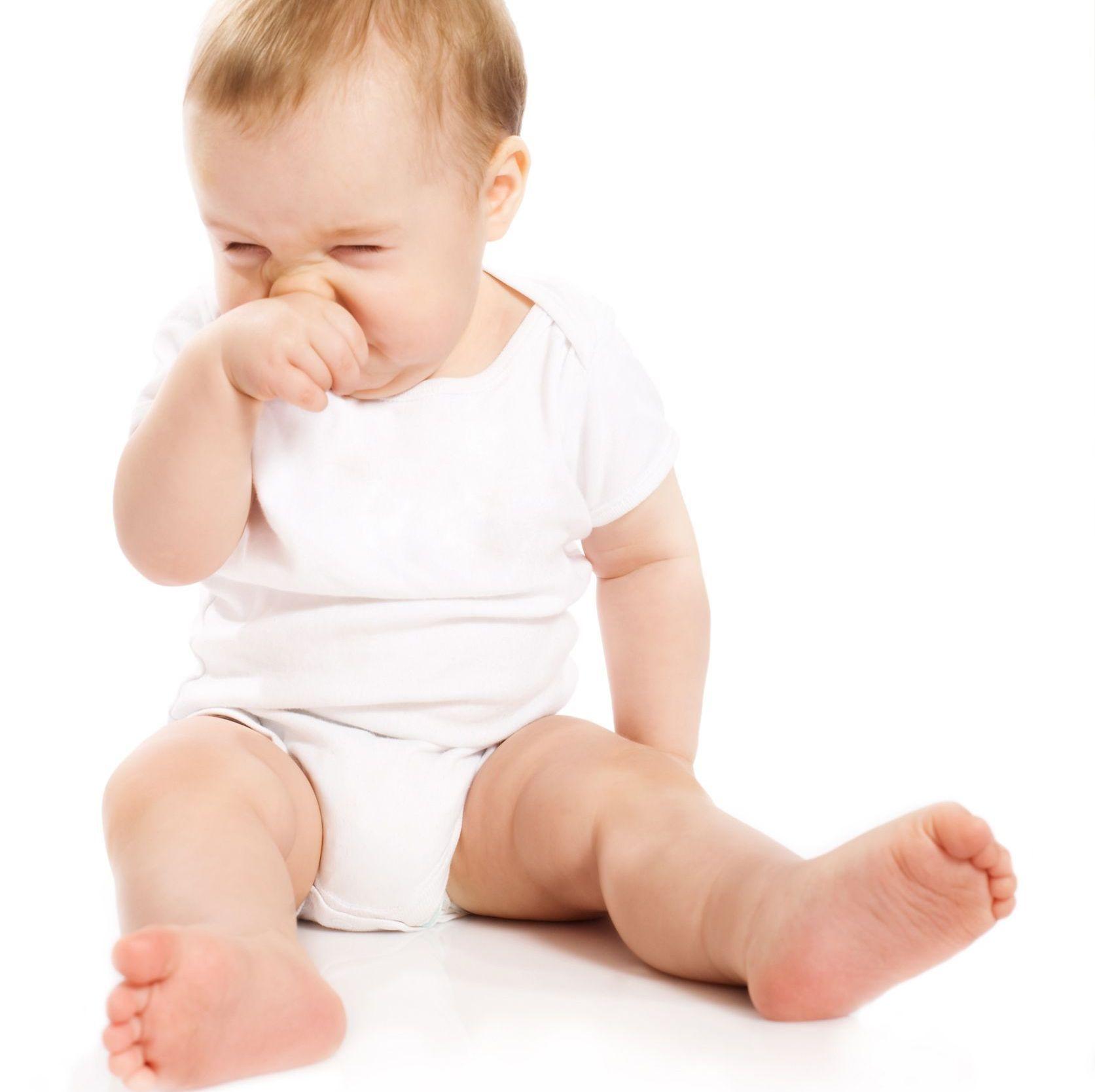 Çocuklarda burun tıkanıklığı: nedenleri ve tedavisi