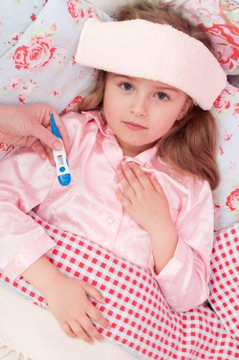 Bulaşıcı Çocuk Hastalıkları