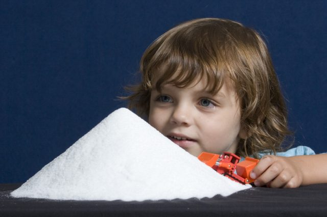 Çocuk Sağlığı ve Tuz