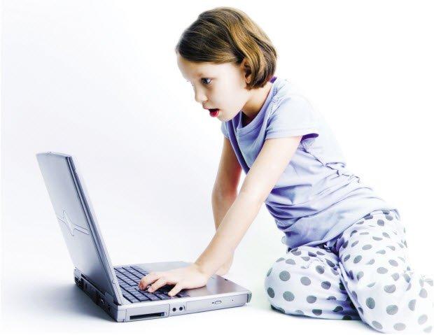 Çocuk ve İnternet