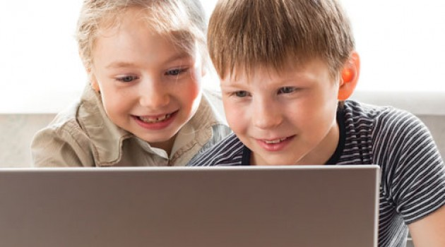 Çocuklar ve Bilgisayar