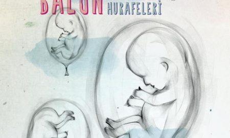 Tüm Kadınlara Seslenen Bir Kitap: Gebelere Balon 66