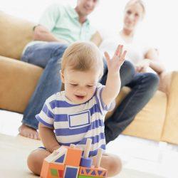 Çocuklar İçin Oyuncak Seçimi