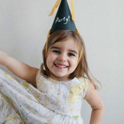 Parti Şapkası
