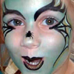Yüz Boyama Alternatifleri Cicicee