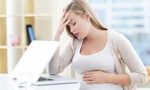 gebelikte göğüs, karın ve rahim ağrısı