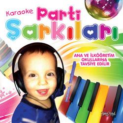 karaoke parti şarkıları