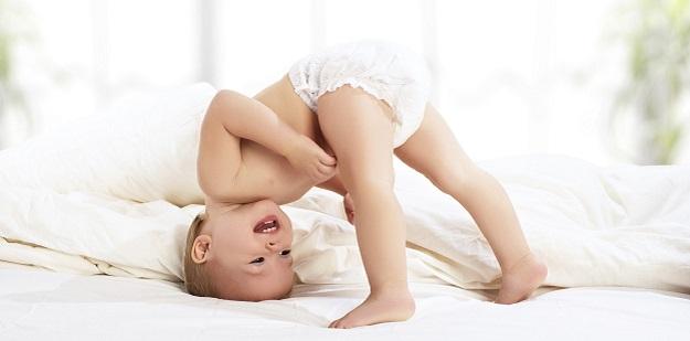 8 aylık bebek gelişimi