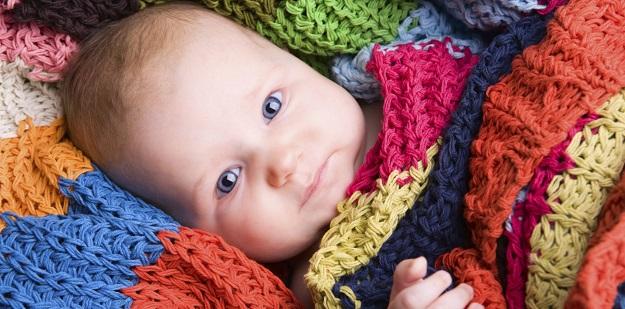 bebeklerde kış hastalıkları