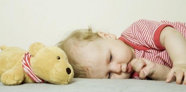 bebekte kabızlık sorunu