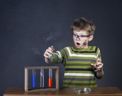 Çocuk Bilim