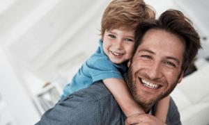 çocuklarda güven gelişimi
