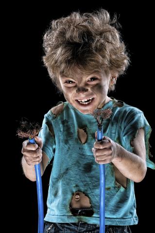 Çocuklarda Hiperaktiflik