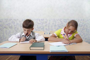 Çocuklarda Görme Bozukluğu