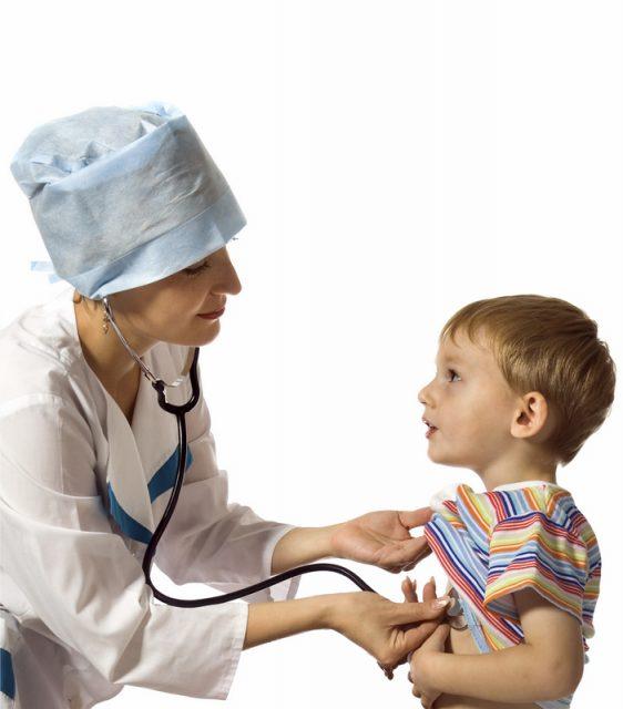 Çocukları Hastalıklardan Koruma