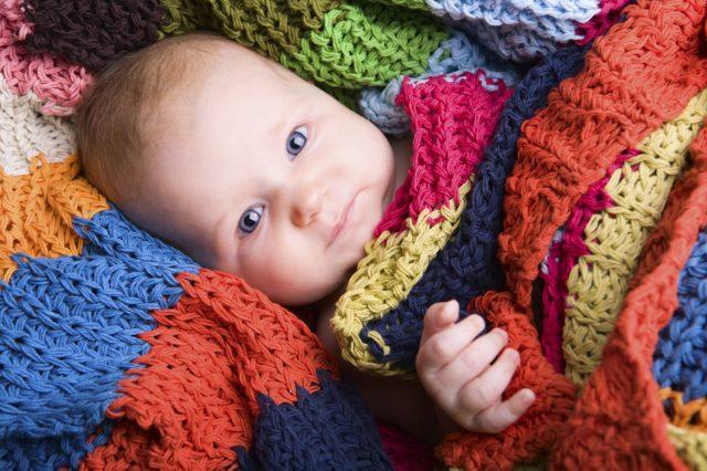 bebek hastalıkları