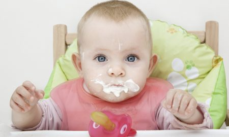 5 aylik bebek beslenmesi