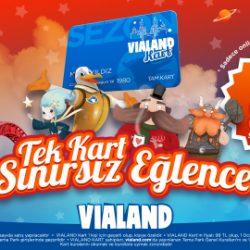 vialand-kart