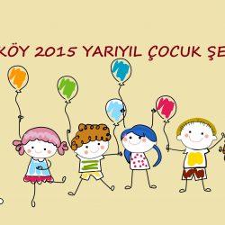 Kadıköy 2015 Yarıyıl Çocuk Şenliği