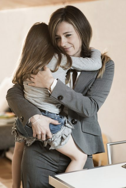 Çalışan Anne Olmanın Zorlukları