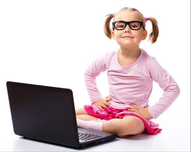 Çocuklar için Programlama