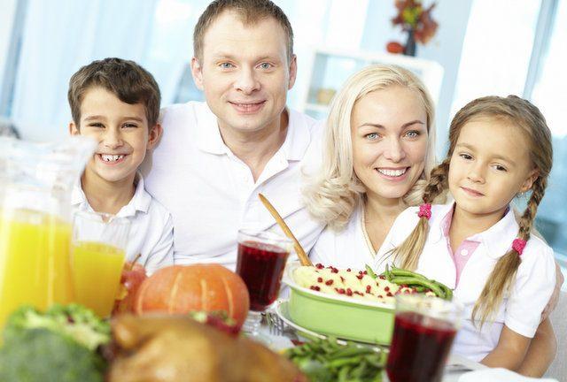 Çocuklarda Beslenme - Baskı Yapmayın