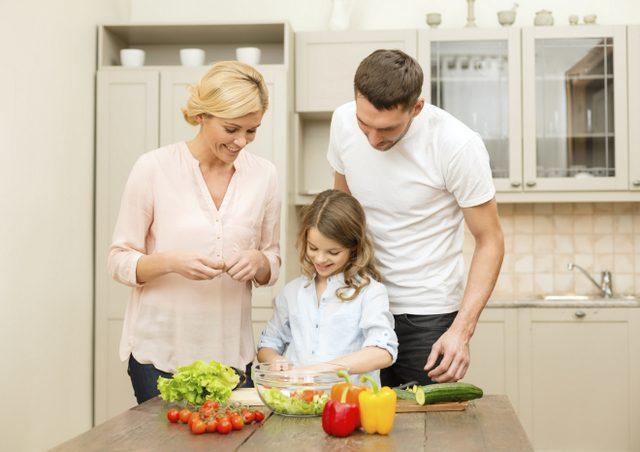 Sağlıksız Beslenme, Çocuk Gelişimini Olumsuz Etkiliyor 43