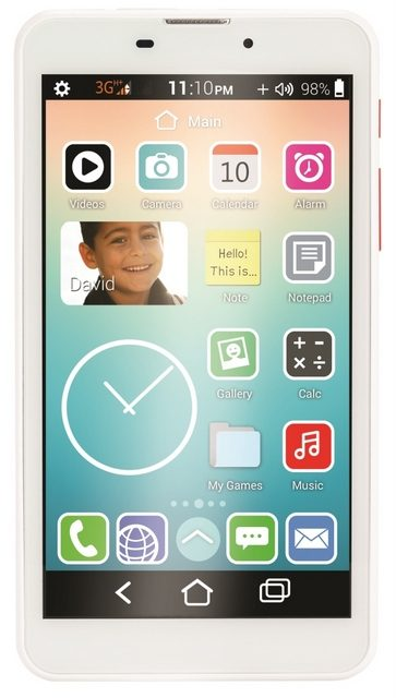 Imaginarium Ebeveyn Kontrollü Tablet Telefon Üretti 4