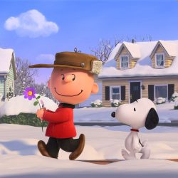 Snoopy ve Charlie Brown Peanut Filmi