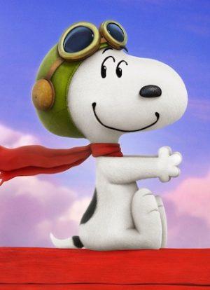 Snoopy ve Charlie Brown Peanuts Film