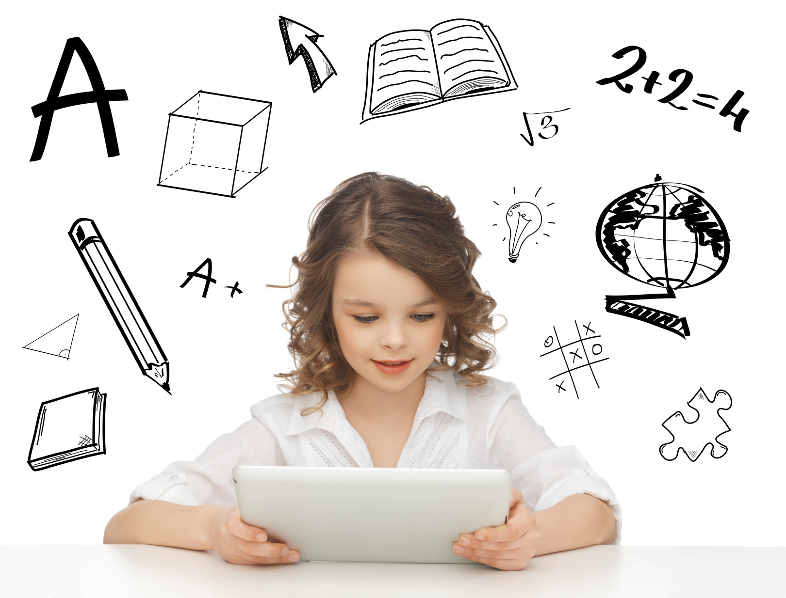 Üstün Zekalı Çocuklar Akdeniz Üniversitesi'nde Derslere Girecek 86