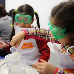 BASF - Kids - Lab