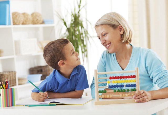 Çocuklarda Ev Ödevi Bilinci