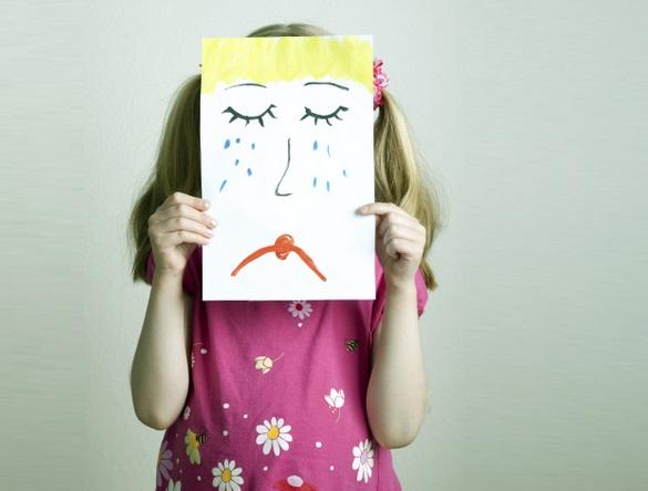Çocuklarda Depresyon