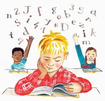 Disleksi Tedavisi