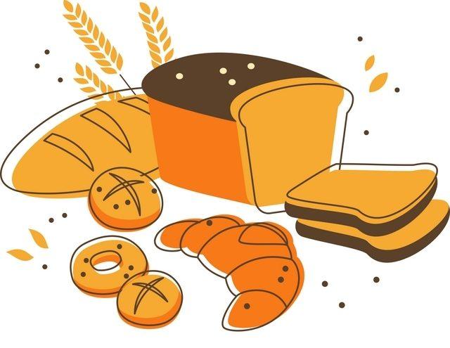 Ekmek - Karbonhidrat
