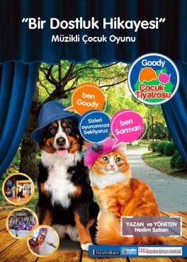 Goody Çocuk Tiyatrosu
