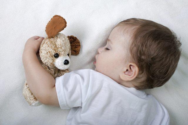 Bebeklerin Uyku Düzeni