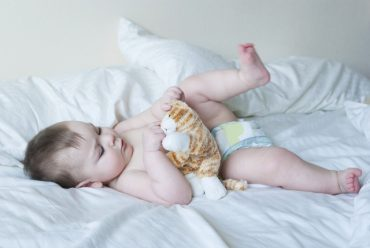 Beyin Geliştirici Bebek Oyunları