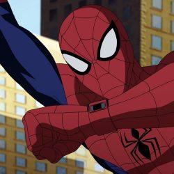 Muhteşem Örümcek Adam