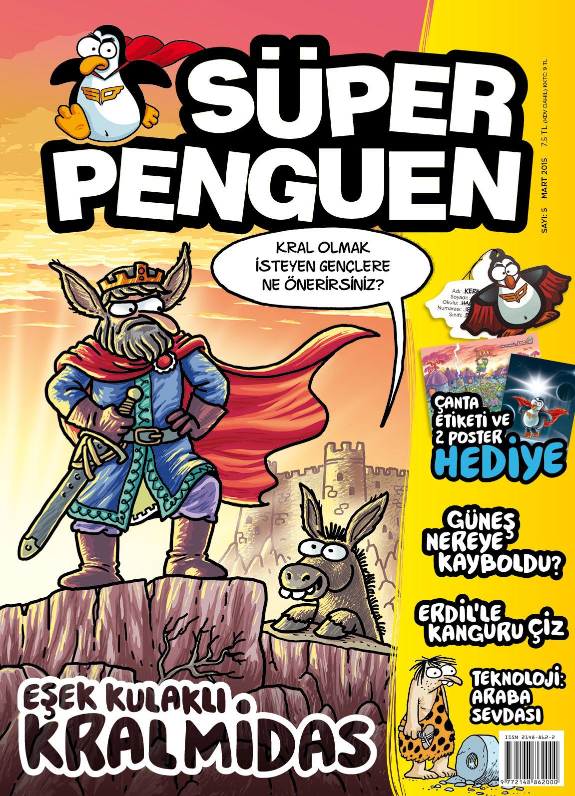 super-penguen-mart-2015