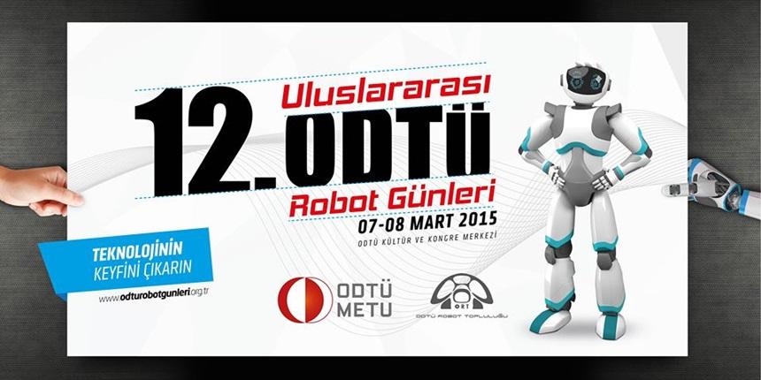 Uludağ Üniversitesi 4. Bilim ve Teknoloji Haftası Başlıyor 40