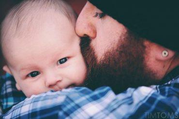 Babalar ve Bebekler