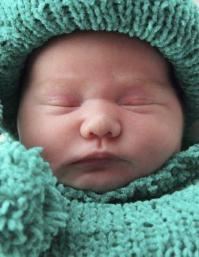 Bebek Cildi