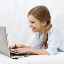 Çocuklar için İnternet Ne Kadar güvenli