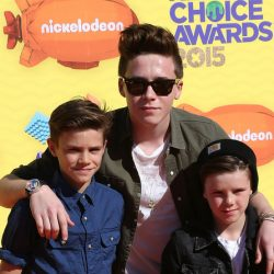 28. Nickelodeon Kids' awards