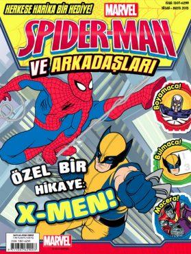 Spider-Man ve Arkadaşları